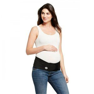 NWT Belly Bandit Back Support Belt Small Black